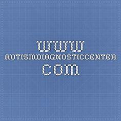www.autismdiagnosticcenter.com