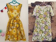 The Handmade Dress Swap is back for its second year.