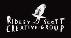 Ridley Scott announces the creation of the Ridley Scott Creative Group! Dog Films, 3 Am, Ridley Scott, Studios, Group, News, Creative, Movie Posters, Art