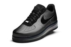 "huge selection of 52b10 75e5b Nike Air Force 1 Foamposite Max ""Black Friday"" Edition"
