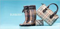 Burberry sale!