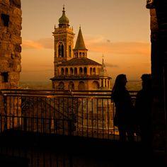 Basilica Santa Maria maggiore - Bergamo