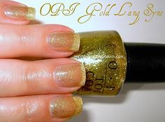 Gold Lang Syne (discontinued)