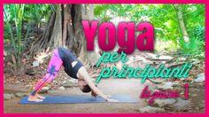 Yoga - Esercizi per principianti
