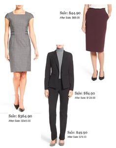 The #NSale coverage is everywhere BUT I wanted to round-up specifically work-appropriate fall clothing that is on sale! You need to check out this post if you work in an office or business environment!
