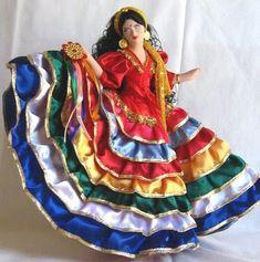 Cigana Sete Saias    Cigana Sete Saias é considerada a Deusa do Amor pelo povo do oriente, e a ela que as moças recorrem quando desesperadas...