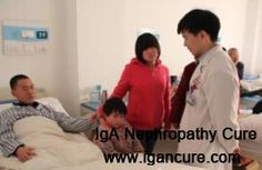 Xing Jinfeng was diagnosed with typical Nephrotic Syndrome caused by Membranous Nephropathy. Now let's have a look at his treatment story.