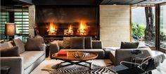 interior design project by Gloria Cortina #interiordesign #homedecor