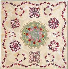 Photo Finish Bawltimoo's Field of Dreams | Quilters Newsletter