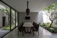 D House / ARO Studio, Courtesy of Hoang Le