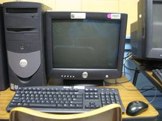 fast windows 7 or xp dell desktop computer pc core 2 duo lcd see more there would be 5 computers in each classroom the cost would be for ten