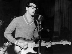 <3 Buddy Holly