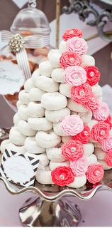Pink party ideas/inspiration collection: www.partyfrosting.com