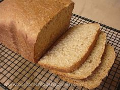 Easiest Homemade Whole Wheat Bread