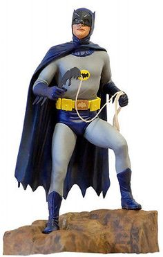 Batman (adam #west) plastic #model kit from #batman 1966 tv series 950,  View more on the LINK: 	http://www.zeppy.io/product/gb/2/192041808406/