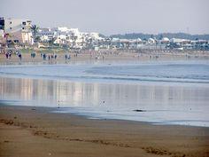 Playa Agadir
