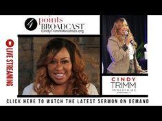 Prayer, Spiritual Warfare, and Faith! (4 Points Broadcast ON DEMAND) - YouTube