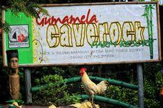 DAVAO IS MY PLACE: GUMAMELA CAVEROCK FARM RESORT