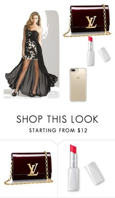 """""""😗😍"""" by sahrinaerobson24 ❤ liked on Polyvore featuring Speck"""