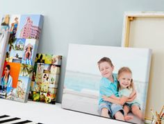 Photobox.com.au Personalised Wall Art and Canvases