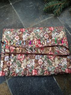Crochet Hook Organizer/ Holder  Holds 12 by CountryCrafting, $10.00