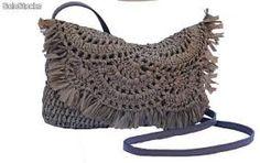 bolsos crochet - Buscar con Google