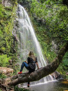 Love Waterfall Sapa