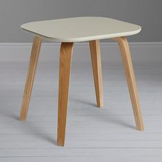 Buy House by John Lewis Anton Side Table Online at johnlewis.com