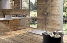 Badkamer tegels hout unieke badkamer tegel badkamer hout houten