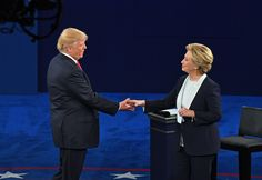Wins, losses in branding the presidential election