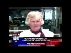 Fox News Reporting on Chem-Trails. (Make Viral)