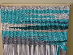 diy rug loom | The Country Farm Home: Rag Rug Looms Now Available Online