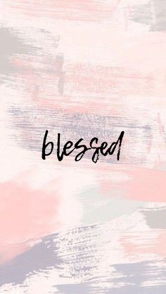 This background from another person. Blessed Wallpaper, Boss Wallpaper, Pretty Phone Wallpaper, Angel Wallpaper, Cute Panda Wallpaper, Verses Wallpaper, Iphone Background Wallpaper, Colorful Wallpaper, Watercolor Background
