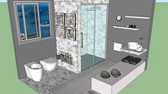 bathroom - 3D Warehouse