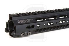 "Geissele 13"" Super Modular Rail MKII Black"