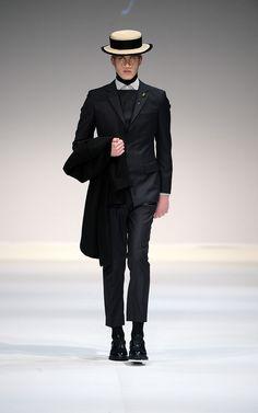 DEMO    Fall Winter 2016 Otoño Invierno - #Menswear #Trends #Tendencias #Moda Hombre - F.Y!