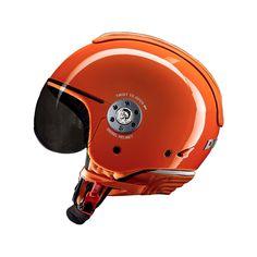 Diesel helmet via Design Binge