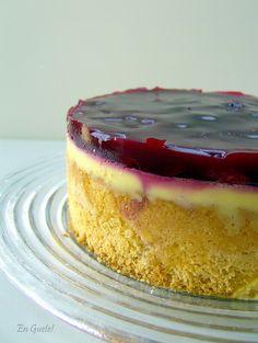 En Guete!!!: Torta sueca
