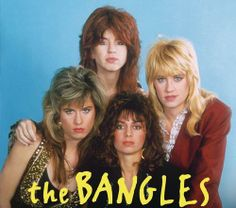 85 Best The Bangles images in 2019 | The bangles, Susanna