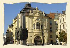 Slovakia, Bratislava - Reduta