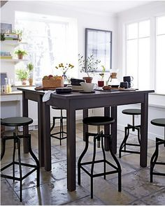 Stunning kitchen tables and chairs for the modern home kitchens 8 tips for choosing patio furniture workwithnaturefo