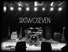 #SixTwoSeven #SeattleBands #DubSevenRecords #sixtwoseven #SIXTWOSEVEN #Six_Two_Seven #6ix2wo7even #sixtwoseven #SIXTWOSEVEN at SubStation Seattle WA