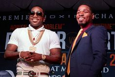 Boxing: First look at Adrien Broner vs Shawn Porter is 6/20  http://www.eog.com/boxing/boxing-first-look-at-adrien-broner-vs-shawn-porter-is-620/