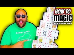 How To Do 5 EPIC Magic Tricks! - YouTube