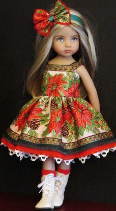 Kalypso's Doll Boutique Handmade Ensembles Ebay Seller: Kalyinny