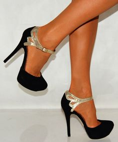 Love this shoes..