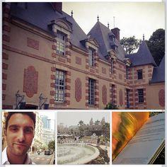 #chateaushares Louvre, Concept, Business, Building, Travel, Instagram, Construction, Trips, Buildings