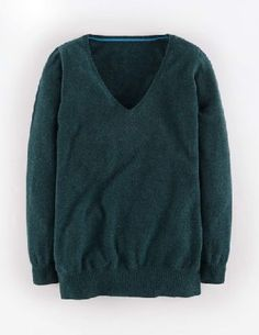 Boden Cashmere Relaxed V-neck Jade Women Boden, Jade Youve been hounding us on social media for a relaxed-fitting cashmere jumper, so we think youll be as excited as we are about this new oversized knit. http://www.MightGet.com/january-2017-13/boden-cashmere-relaxed-v-neck-jade-women-boden-jade.asp