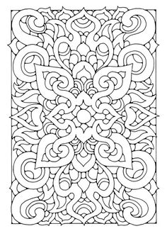 133 Best Free Valentine Coloring Pages images | Coloring book ...