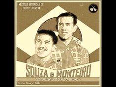 SOUZA & MONTEIRO 1953- A Cruz de Ferro (Parte 1 e Final)